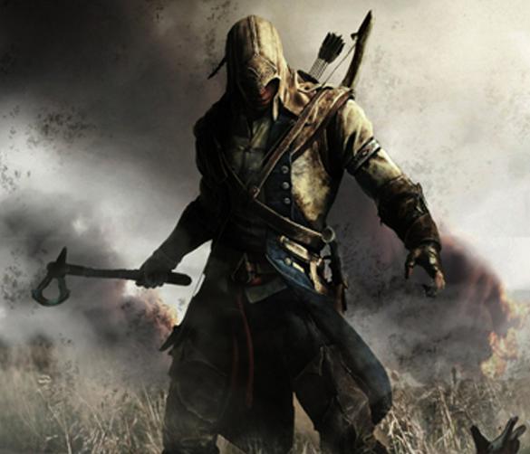 Assassin's Creed Square