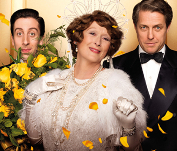 Florence Foster Jenkins Square